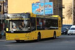 Киевский ночной транспорт: за проезд заплатим от 6 до 15 гривен