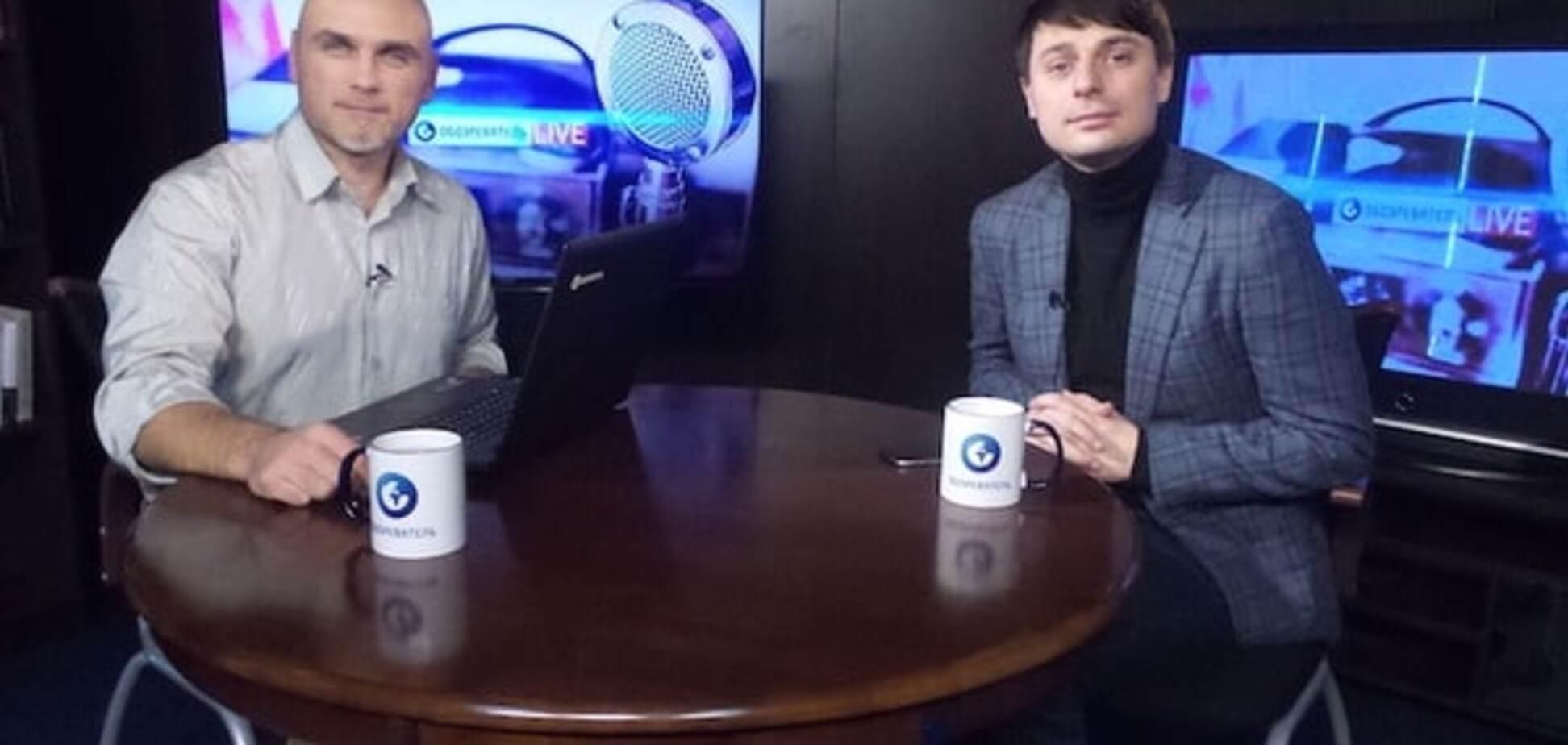 Блогер объяснил, зачем Путину Третья мировая война