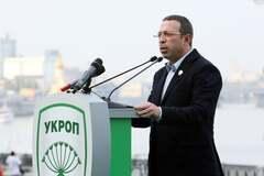Корбан у суді поставив крапку в лідерстві в УКРОПі