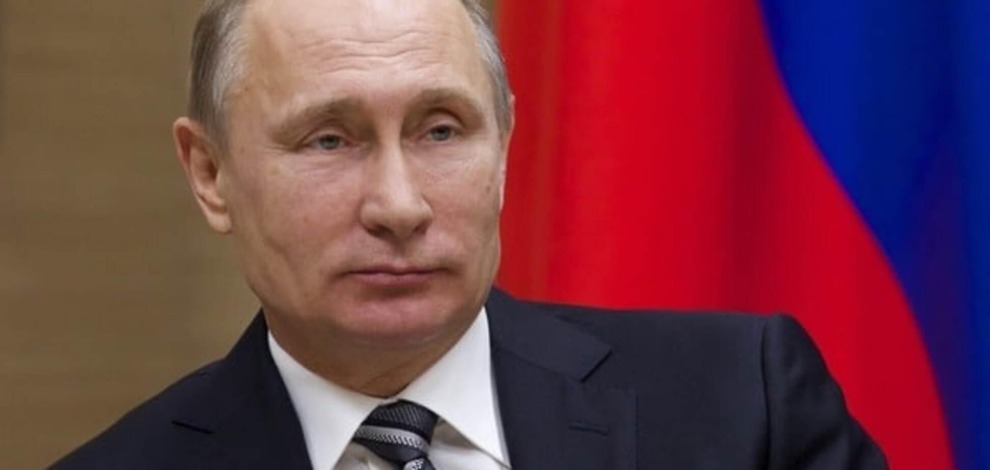 Разоблачение: ВВС назвал Путина самым богатым человеком Европы