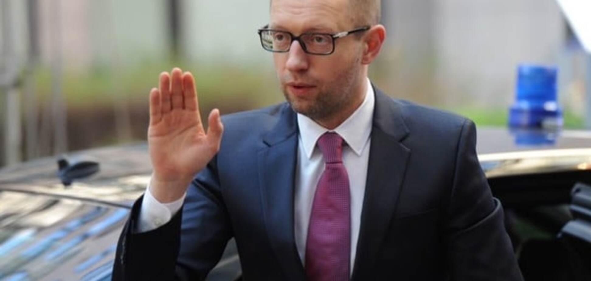 Спокойствие, любезнейший Арсений Петрович, референдум не нужен!
