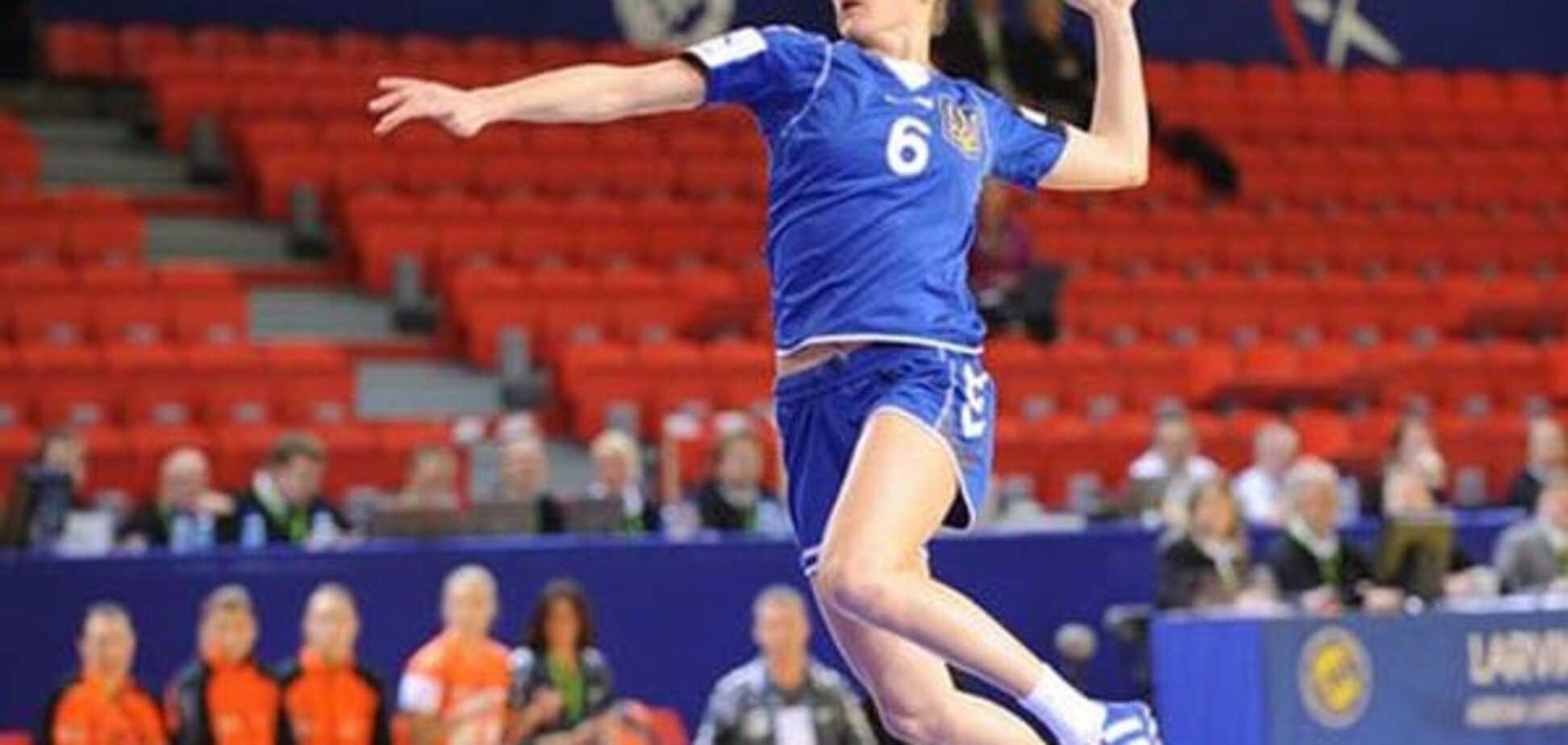 Знаменитая украинская гандболистка решила принять гражданство РФ