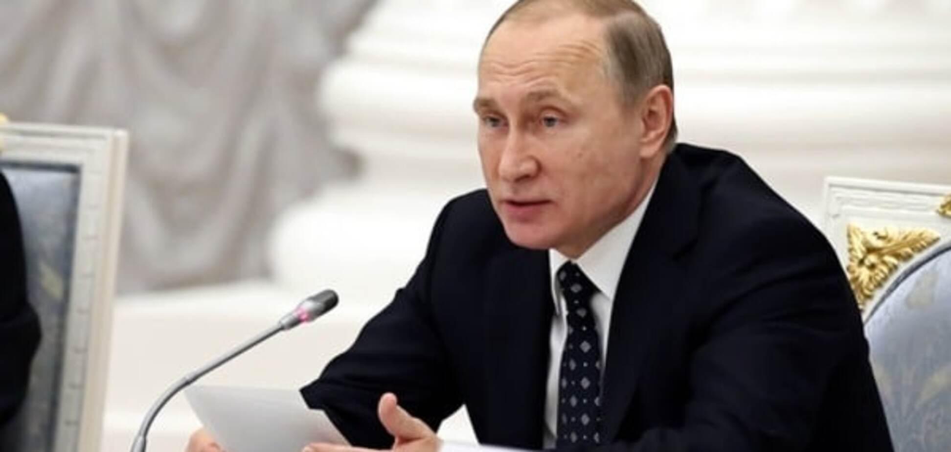 'Ймовірний вбивця': Фельштинський повідав, що загрожує Путіну за вбивство Литвиненка