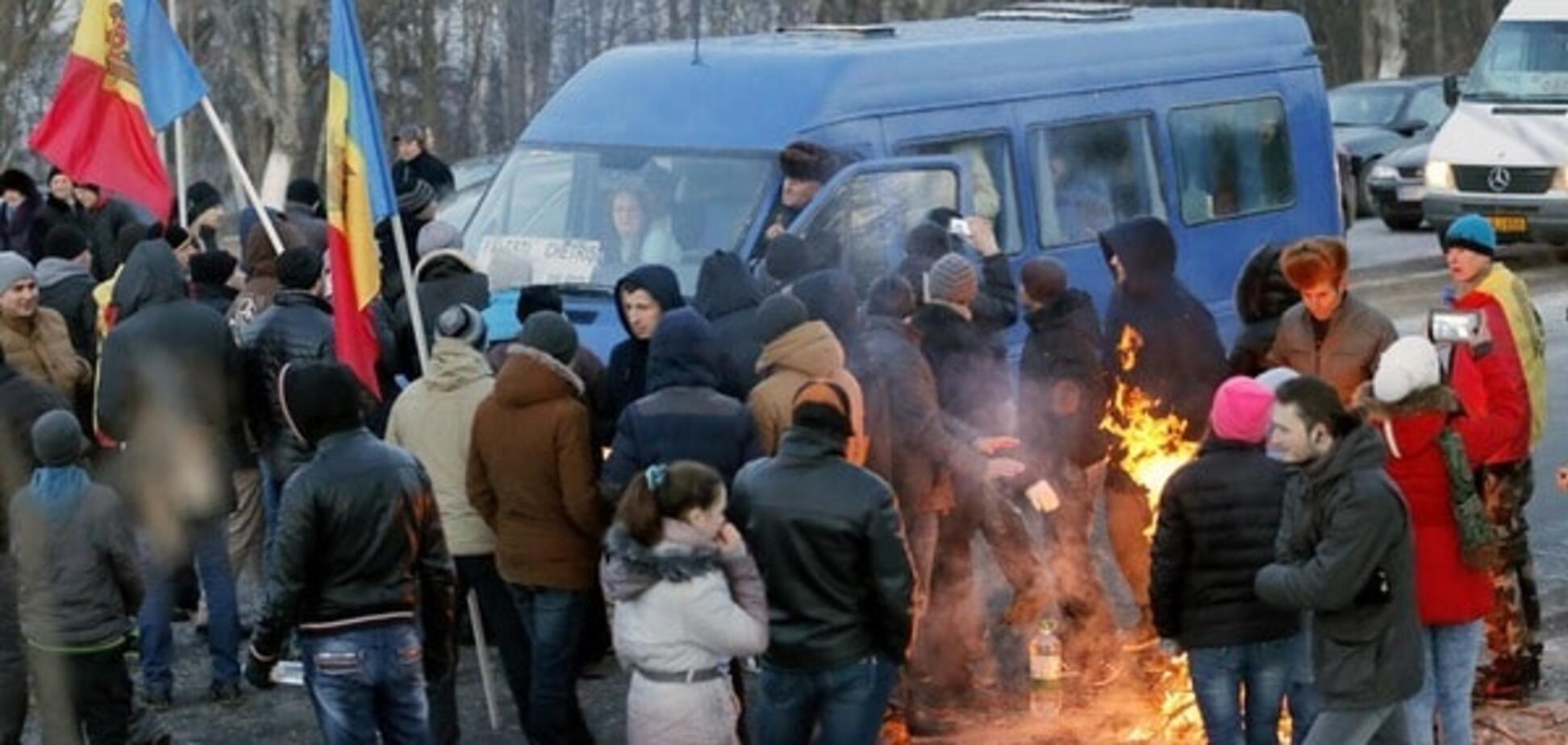 Майдан в Молдове: Портников поведал об угрозе реванша Кремля