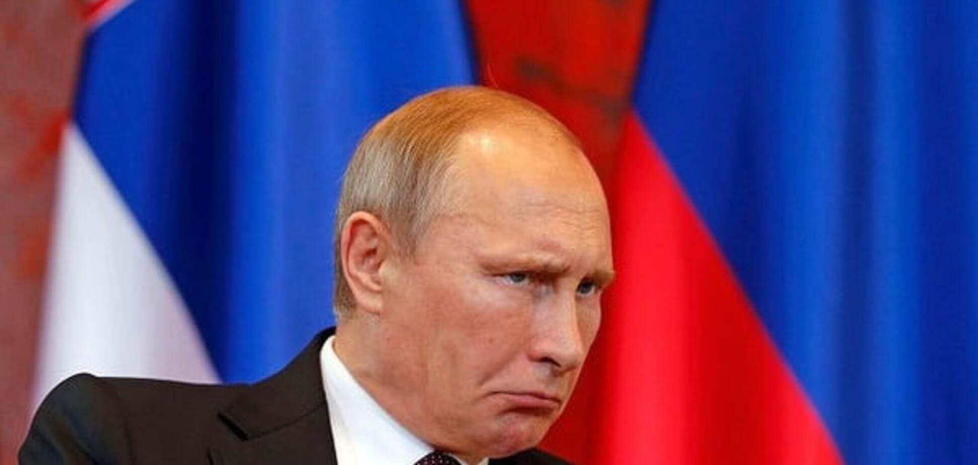Международные 'понятия', или Ну что вы сделаете Путину!