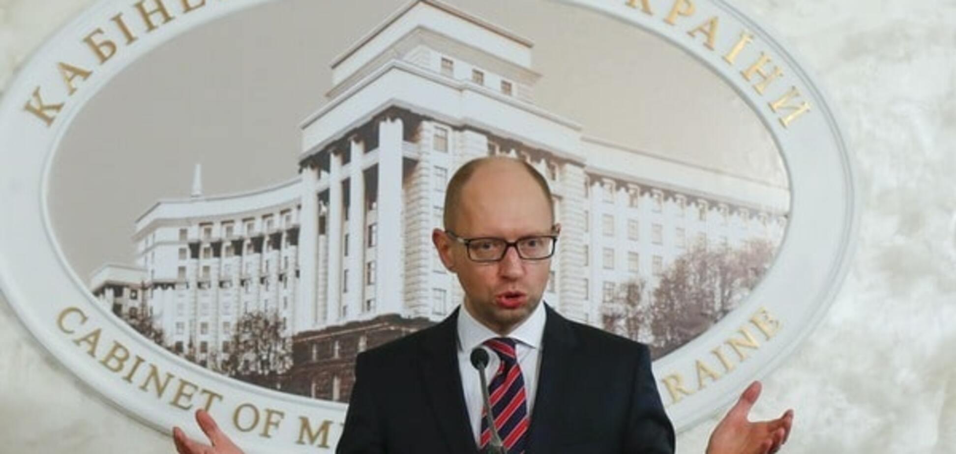 Проблема Яценюка: СМИ узнали имя возможного следующего премьера