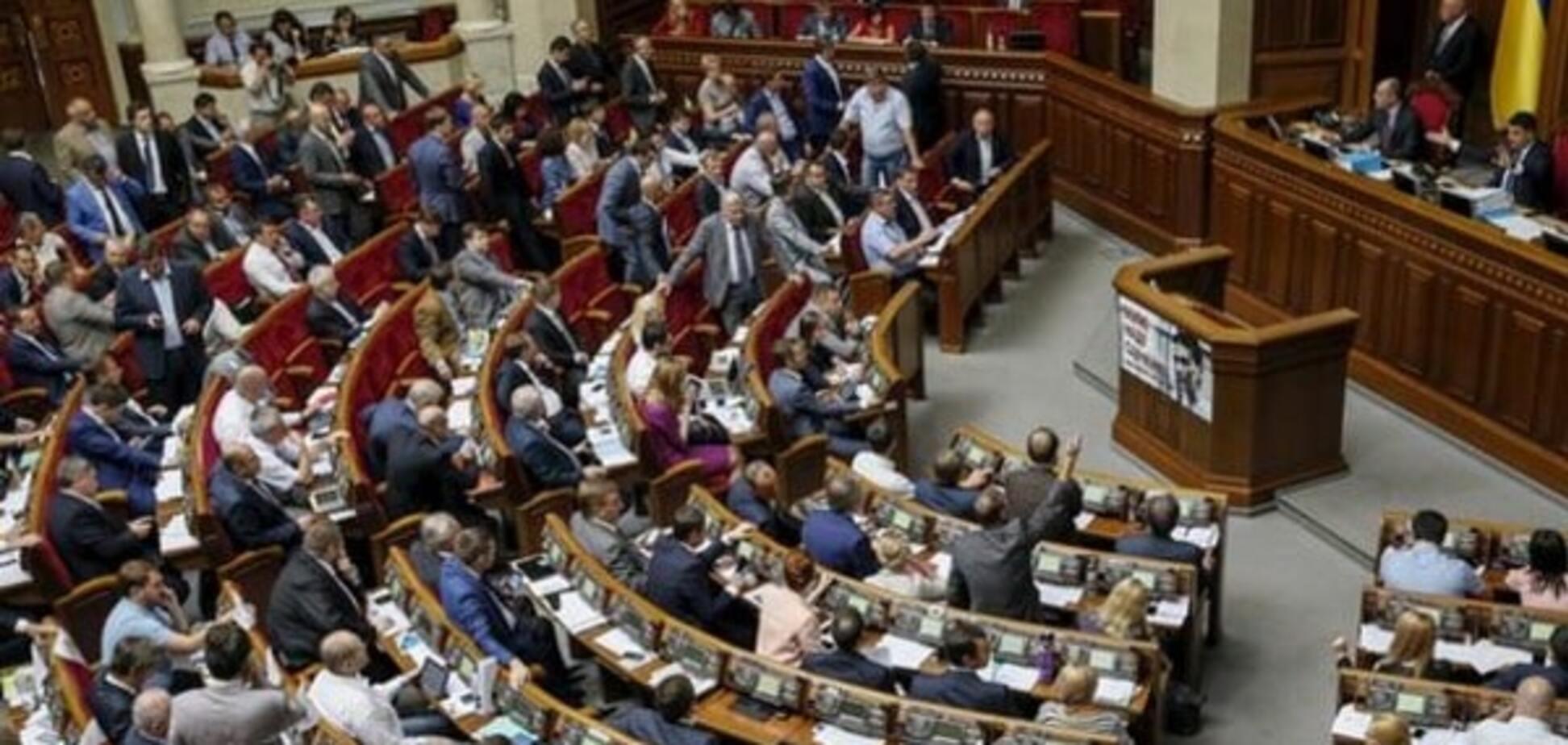 Пайетт призвал нардепов принять закон о приватизации