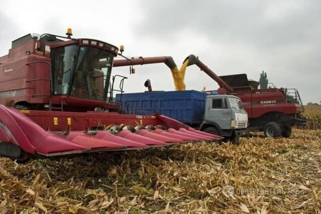 Украина должна использовать агропотенциал по полной