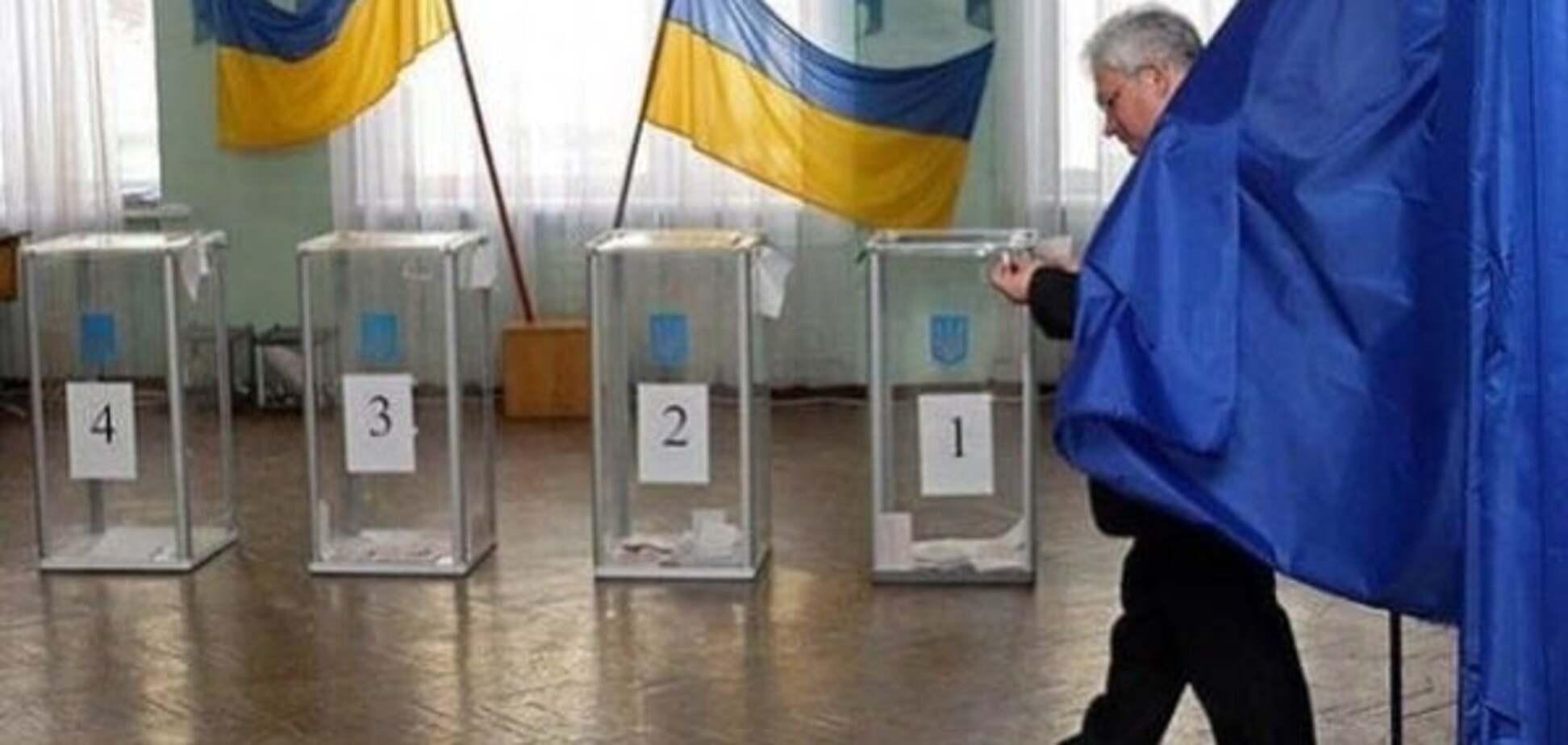 Суд відклав вибори у райради Києва