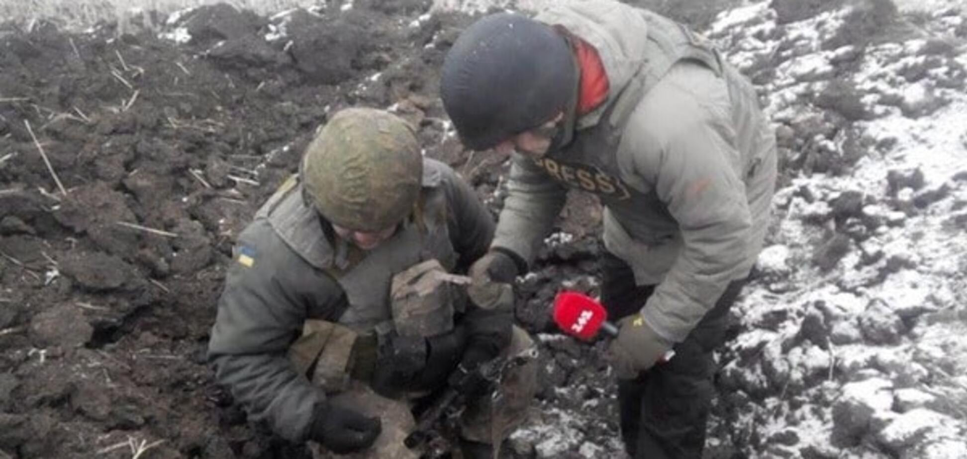 Журналист разоблачил новую тактику террористов на Донбассе