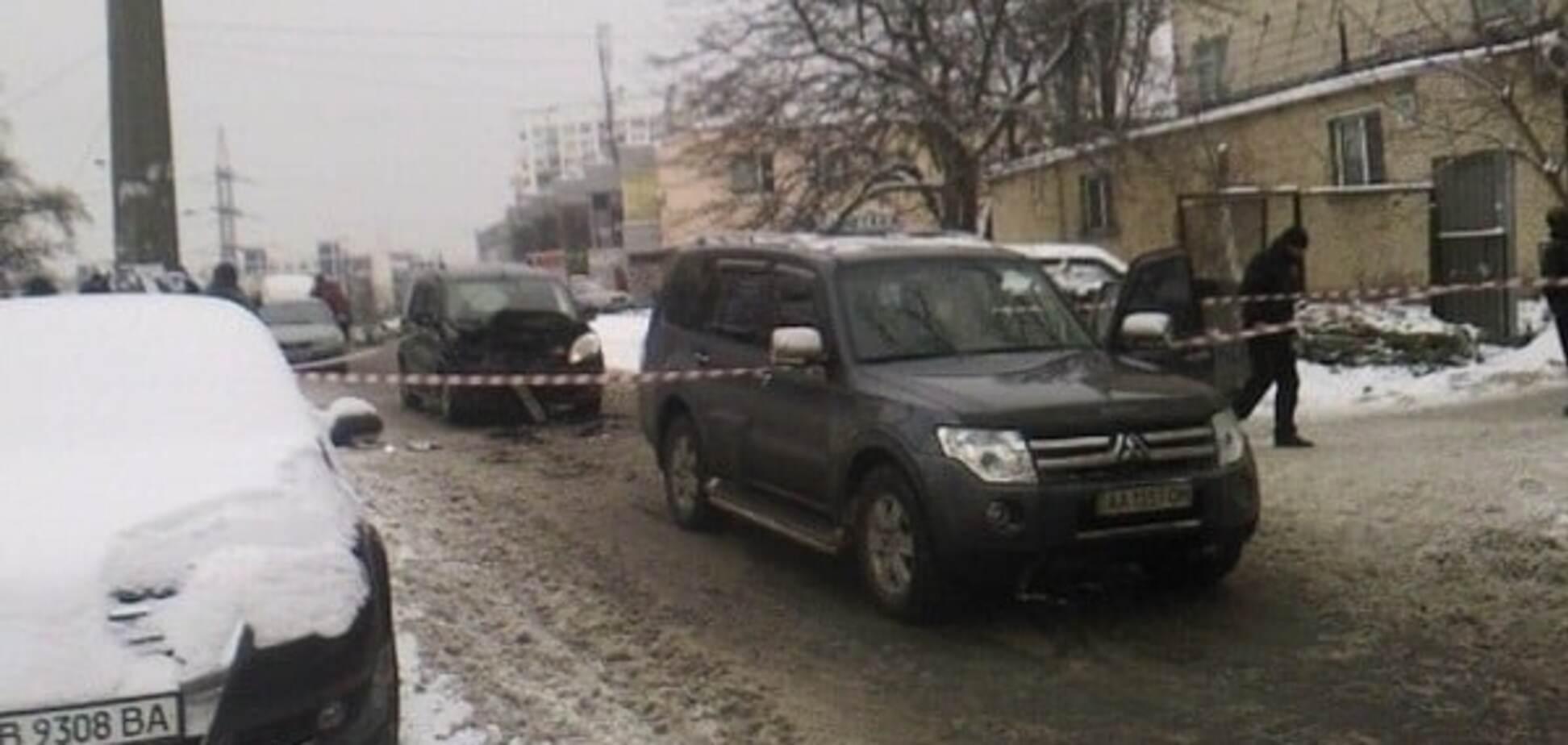 Таинственное ножевое ДТП в Киеве: выжившая женщина расскажет все