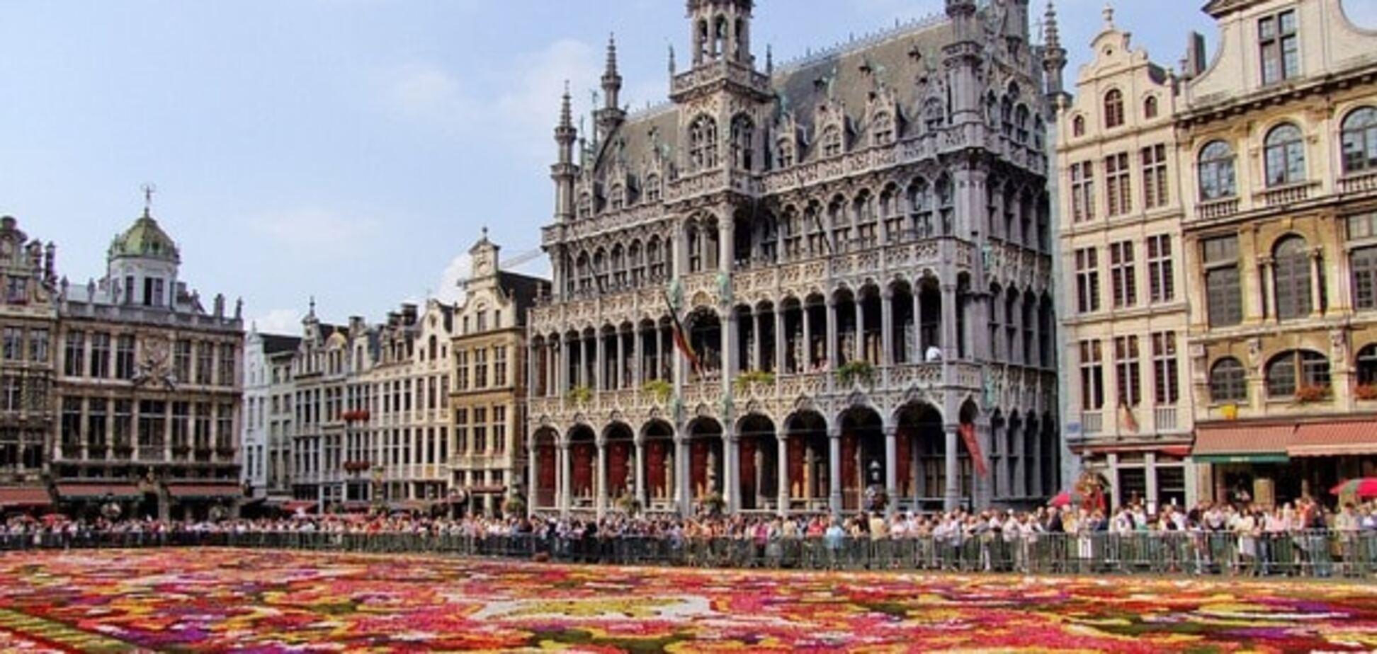 Чого не розуміють в Брюсселі
