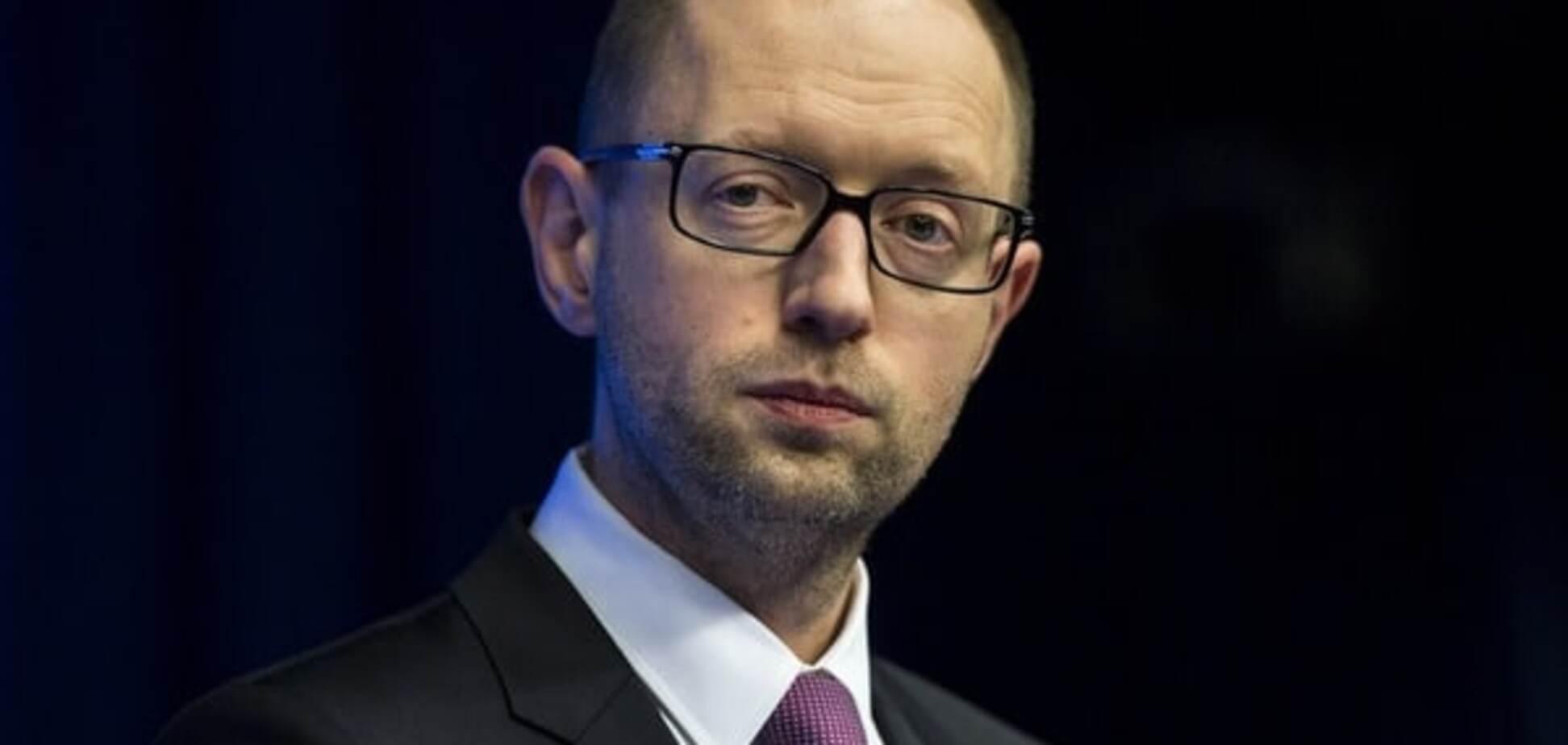 Обнулить Яценюка: Бондаренко рассказал, что выведет премьера из политической игры