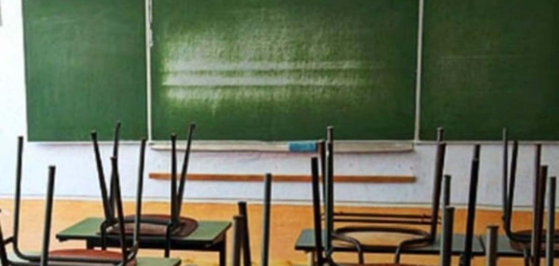 У Києві звільнили скандальну вчительку, яка принижувала першокласника