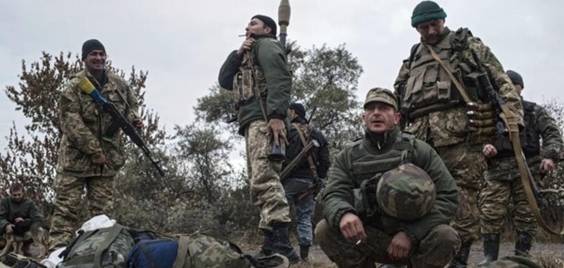 В Генштабе опровергли новый фейк Кремля об украинских военных на Донбассе