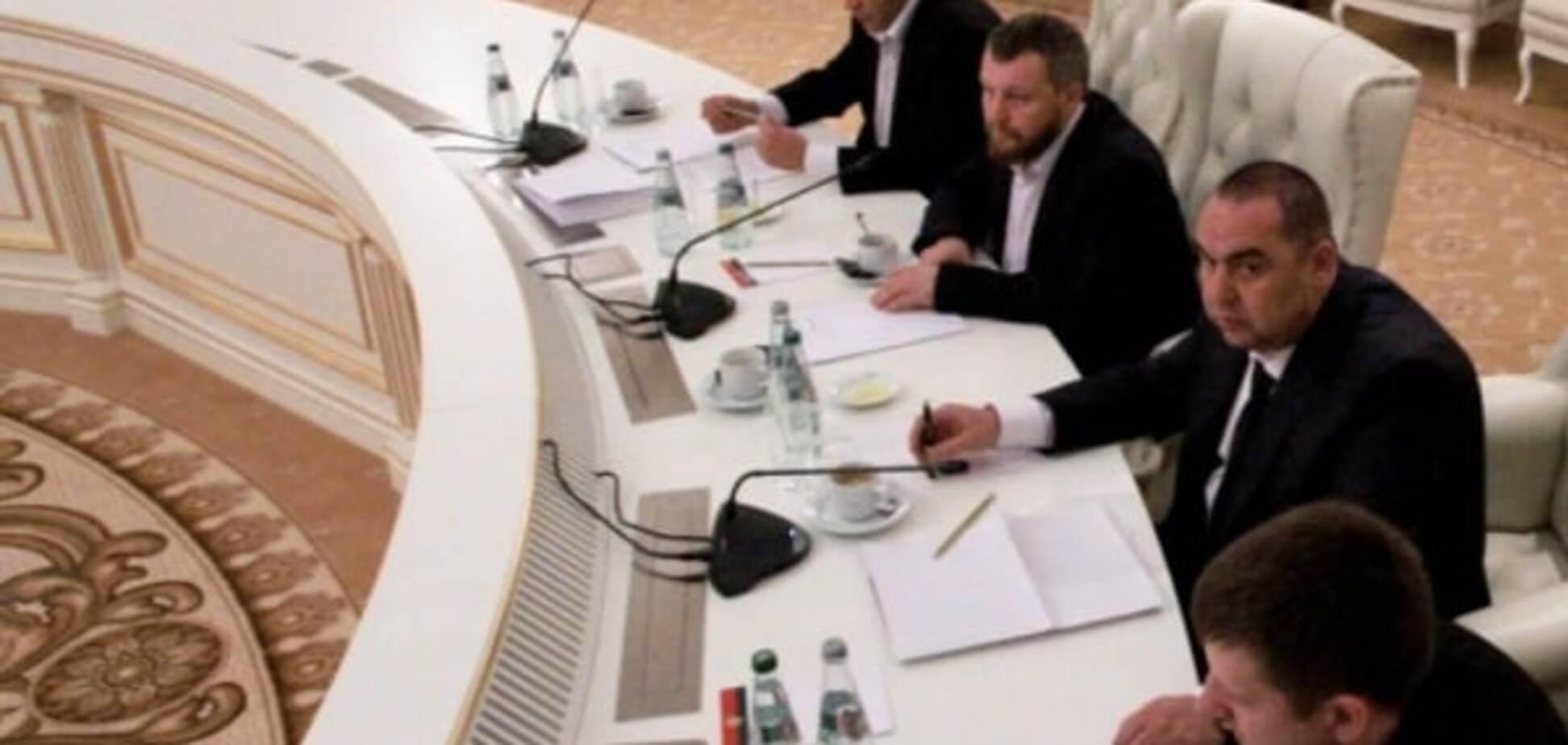 Переговоры в Минске по Донбассу: у Кучмы отчитались об успехах и провалах