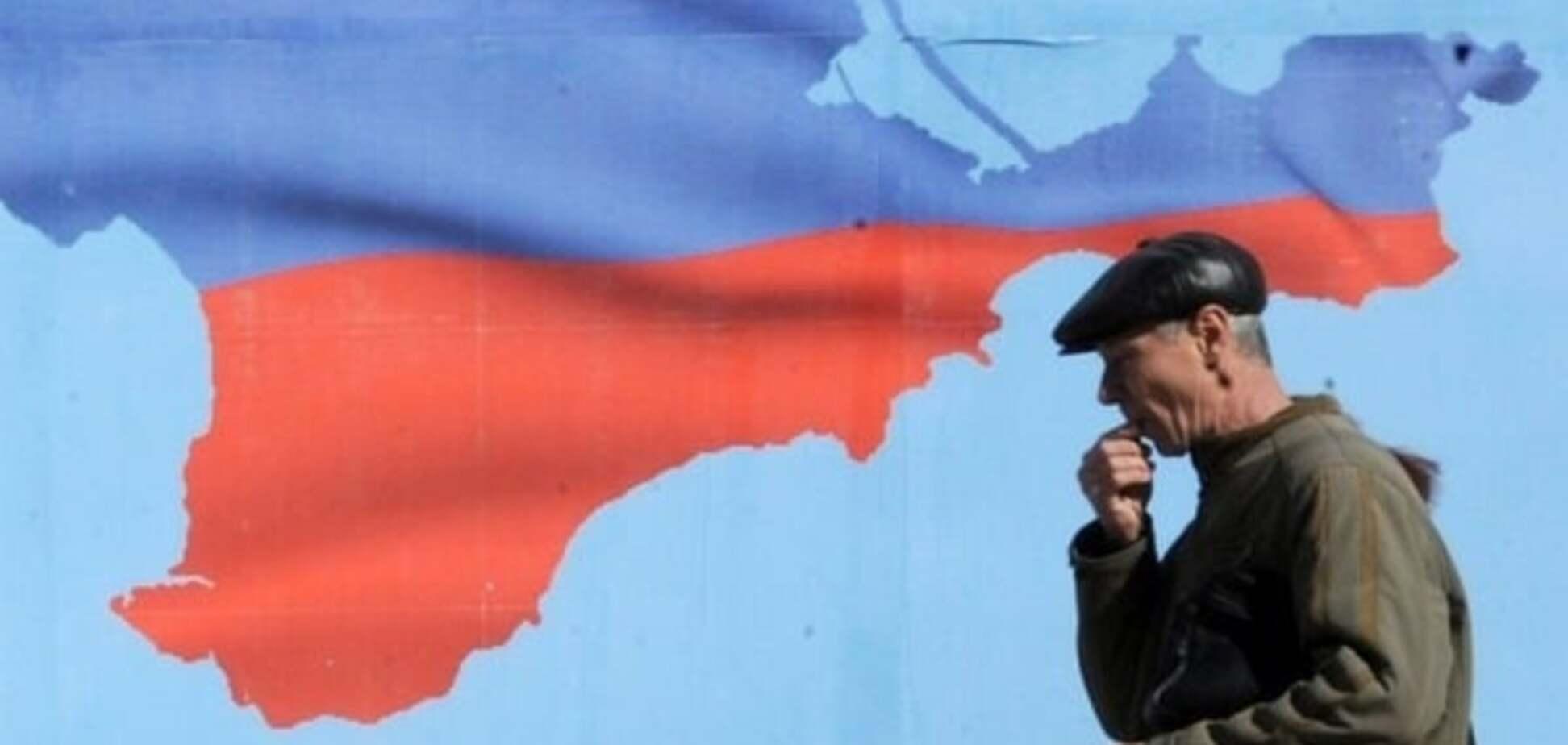 Россия применяет в оккупированном Крыму репрессии - Human Rights Watch