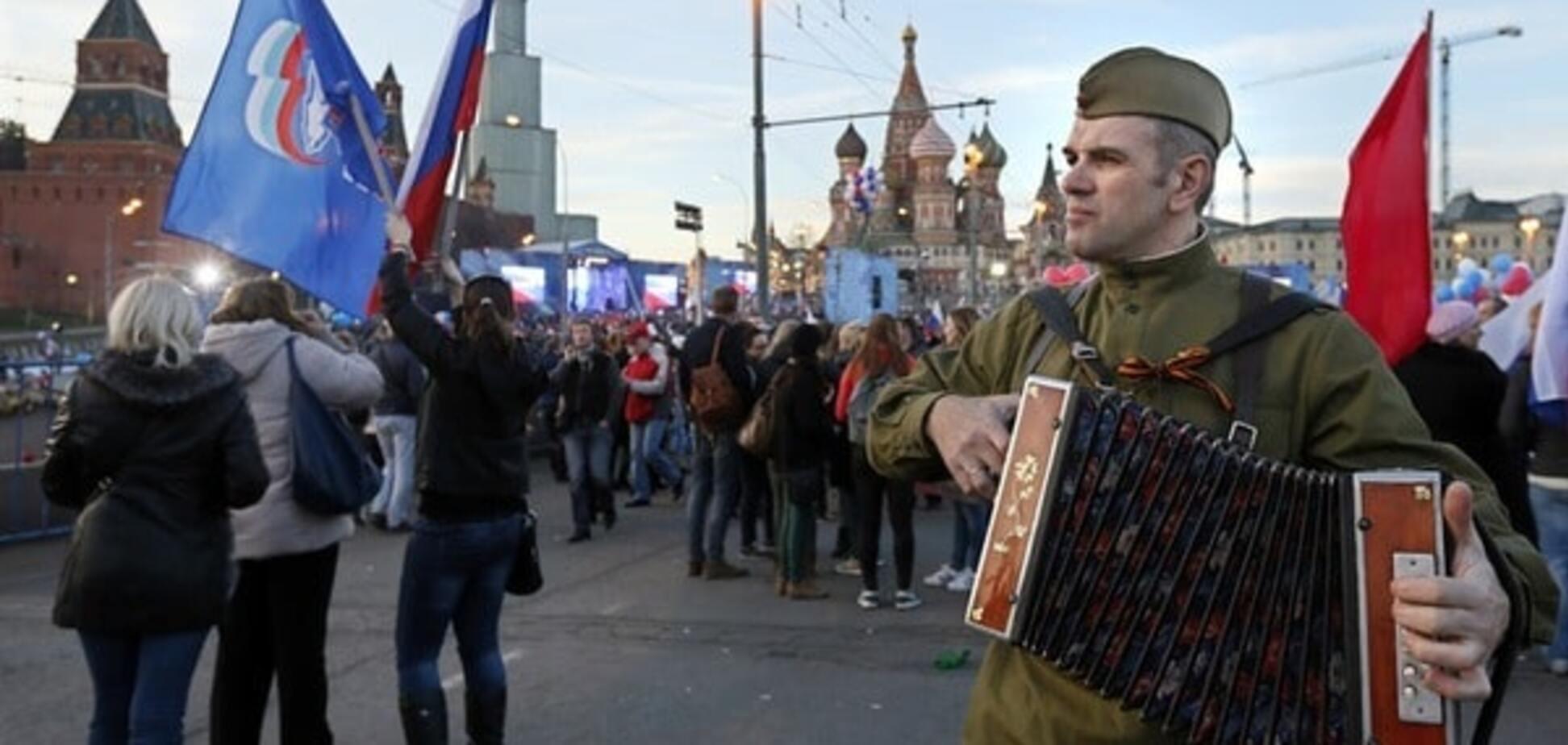 'Искандеры сдулись': Сотник поведал, как Россия вступает в эпоху смуты