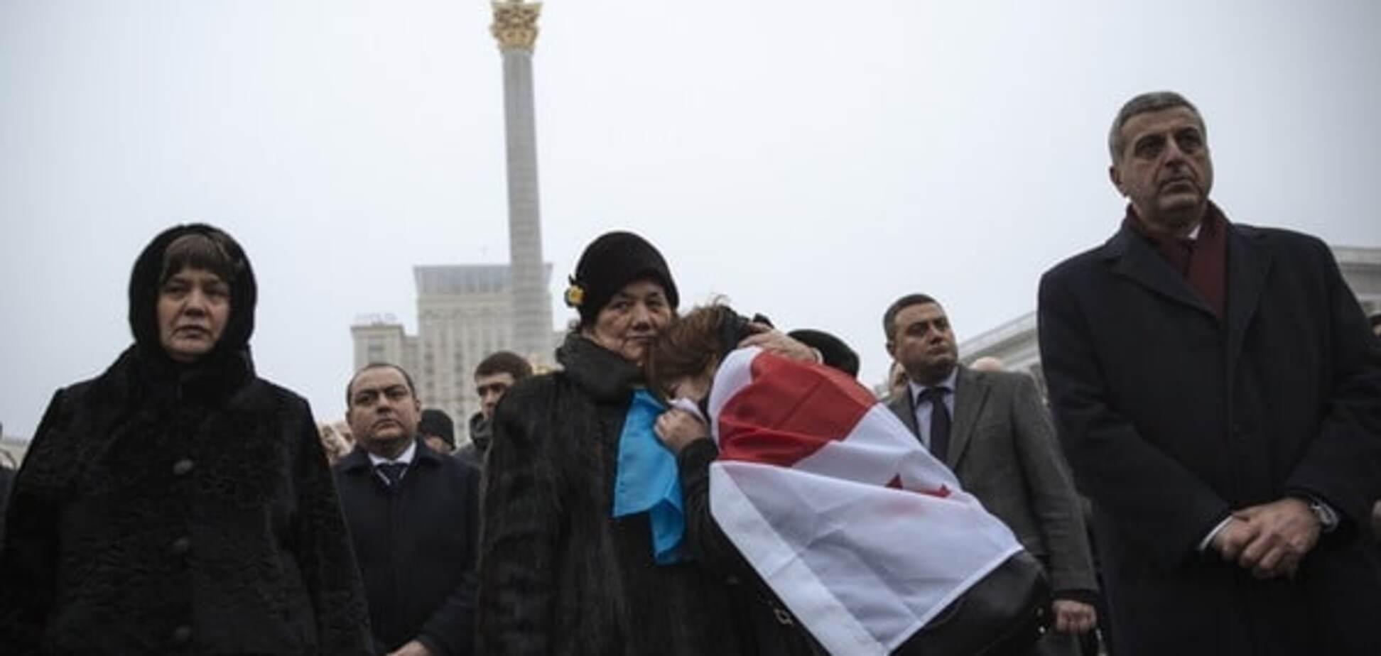 У ПАРЄ представили Книгу злочинів Росії в Україні
