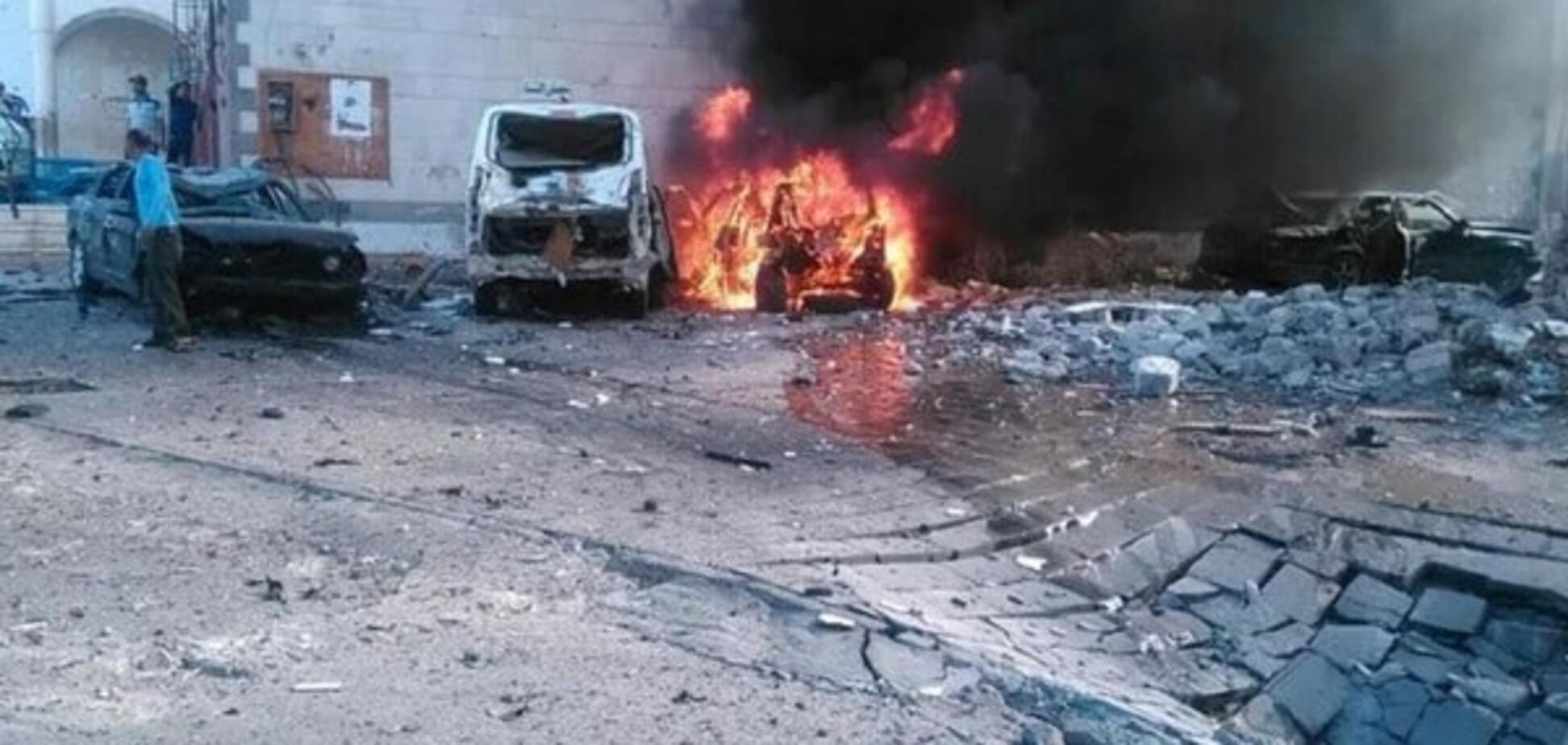 ІДІЛ узяв на себе відповідальність за теракт у Ємені