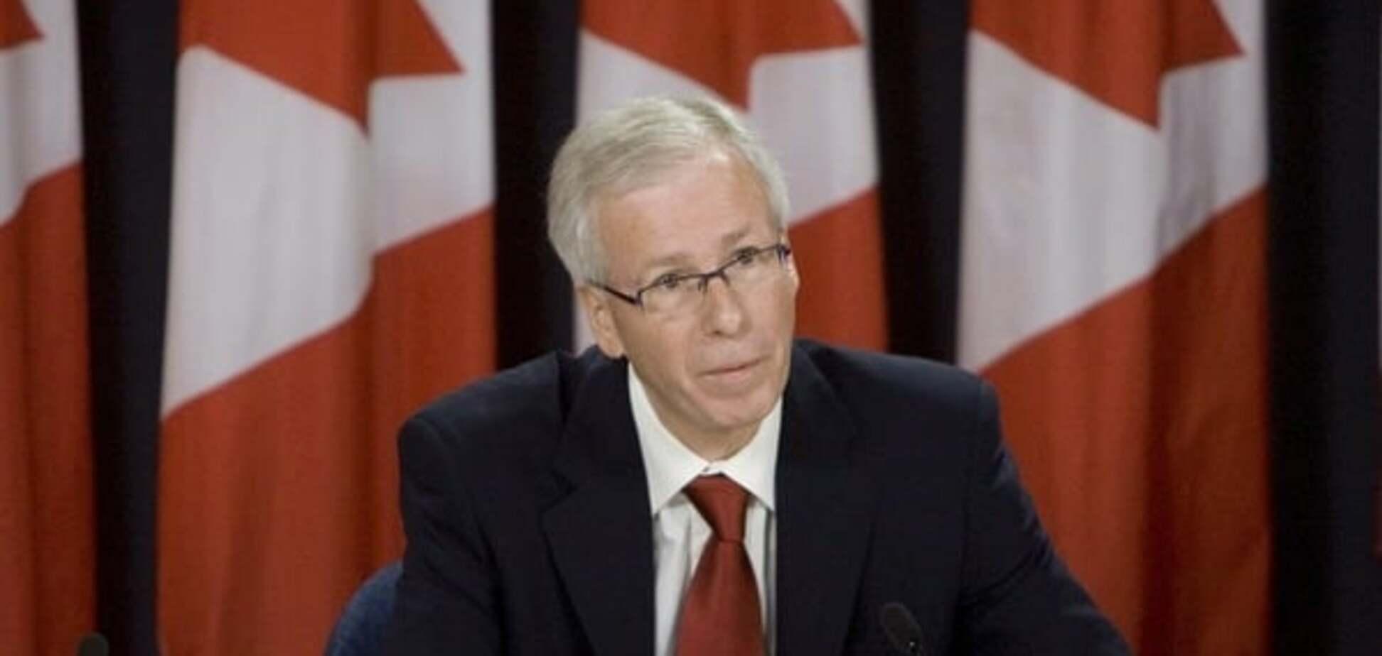 МЗС Канади розкритикувало Лаврова за його нападки на українську діаспору