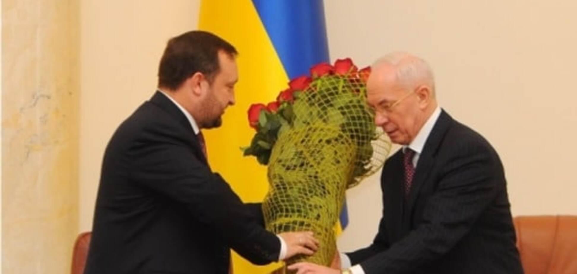 ГПУ уверяет, что санкции с Азарова, Клюева и Ко не снимали