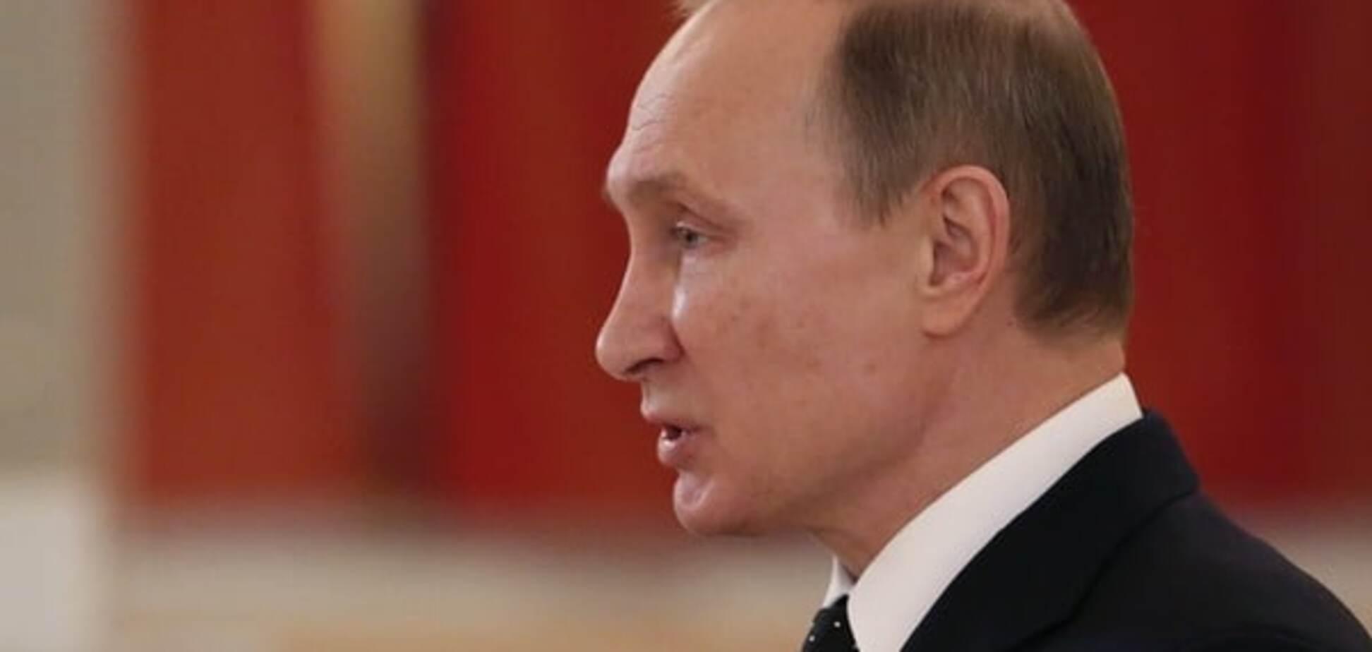 Путін і західні звинувачення: Портников розповів, що чекає на президента Росії