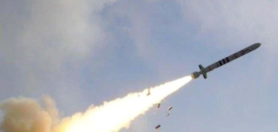 'Гром' и 'Коршун' для армии Украины: новейшие ракеты, как ответ на агрессию Кремля