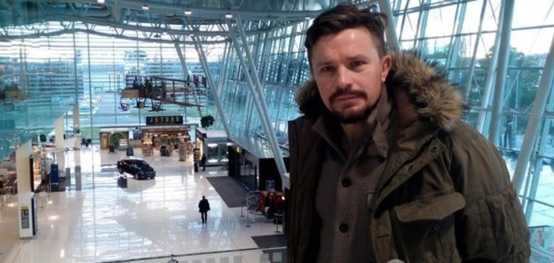 Звуки Братиславы: уборка снежинок, Задорнов и соцреализм