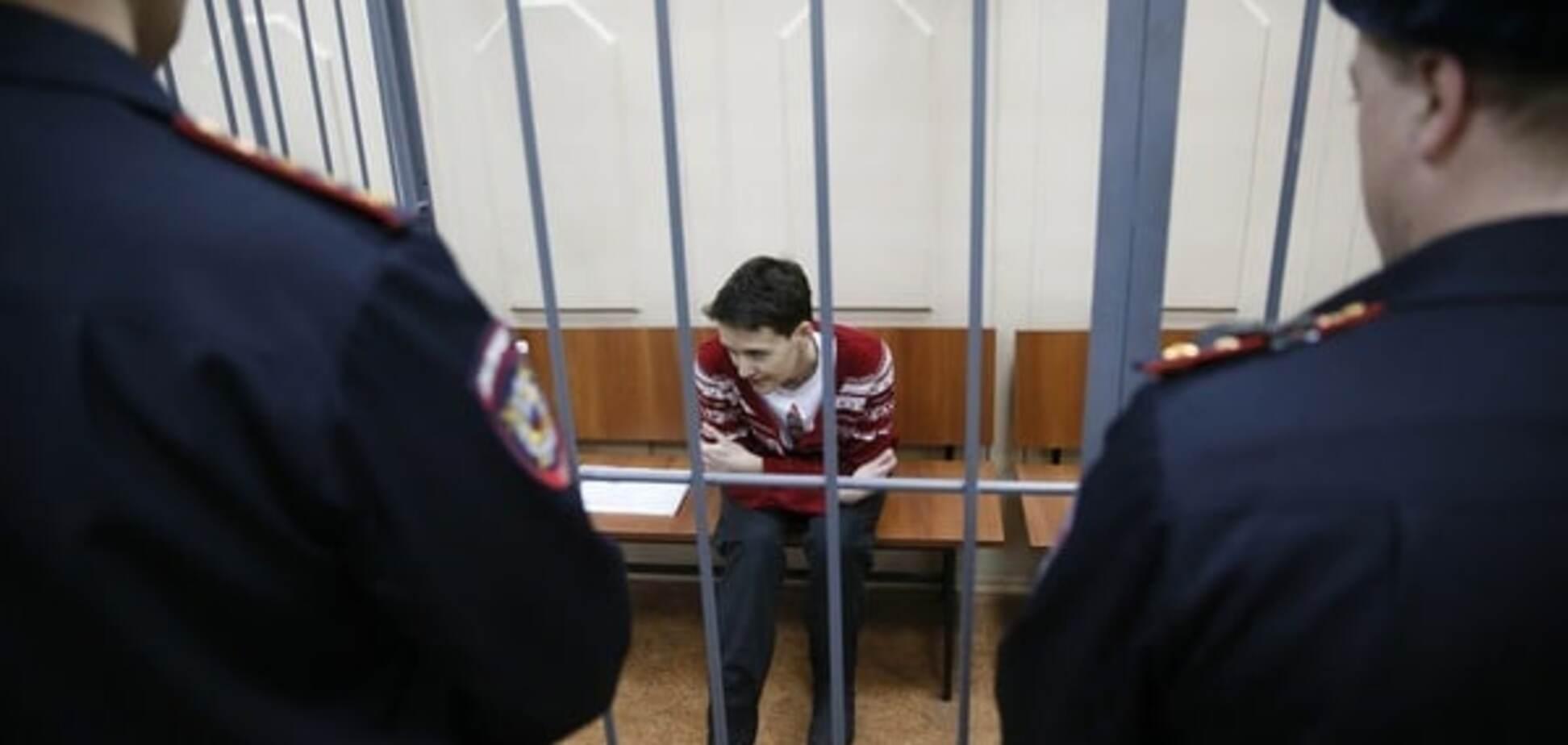 На заседании суда по делу Савченко допросят 'секретного' свидетеля