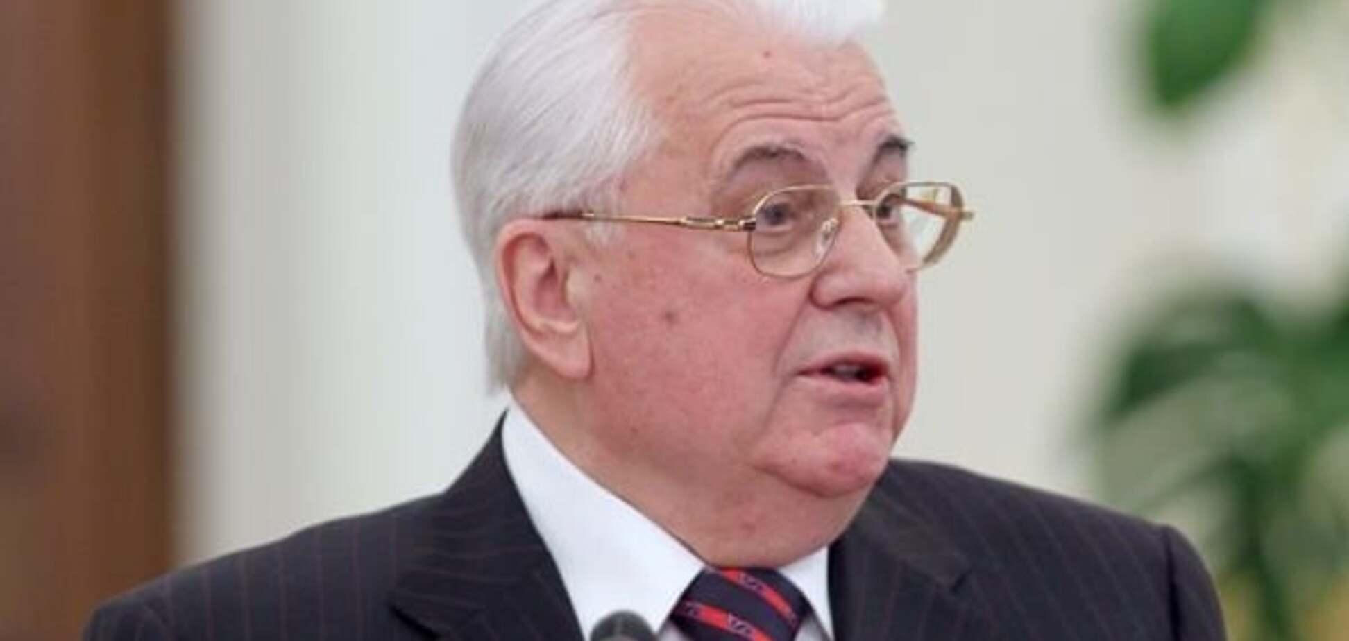 Украина никогда не имела своего ядерного оружия - Кравчук