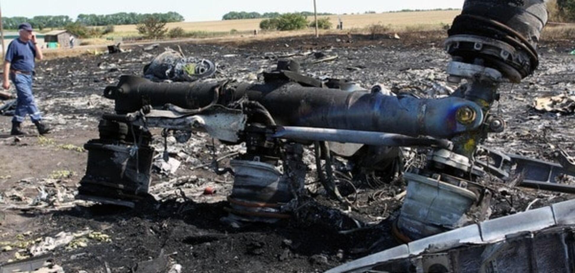 Целью был не Boeing: Informnapalm выяснил, на кого на самом деле 'охотились' террористы