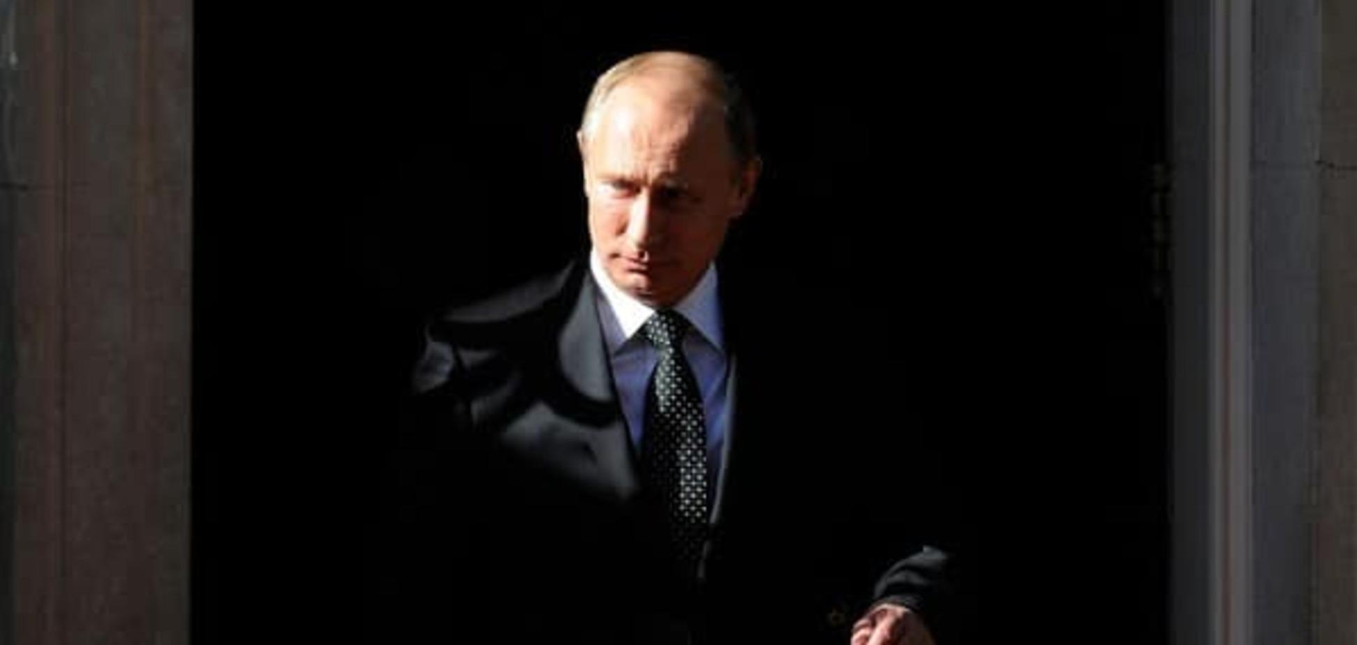 Табакерка и шарфик: Слава Рабинович озвучил версию исчезновения Путина