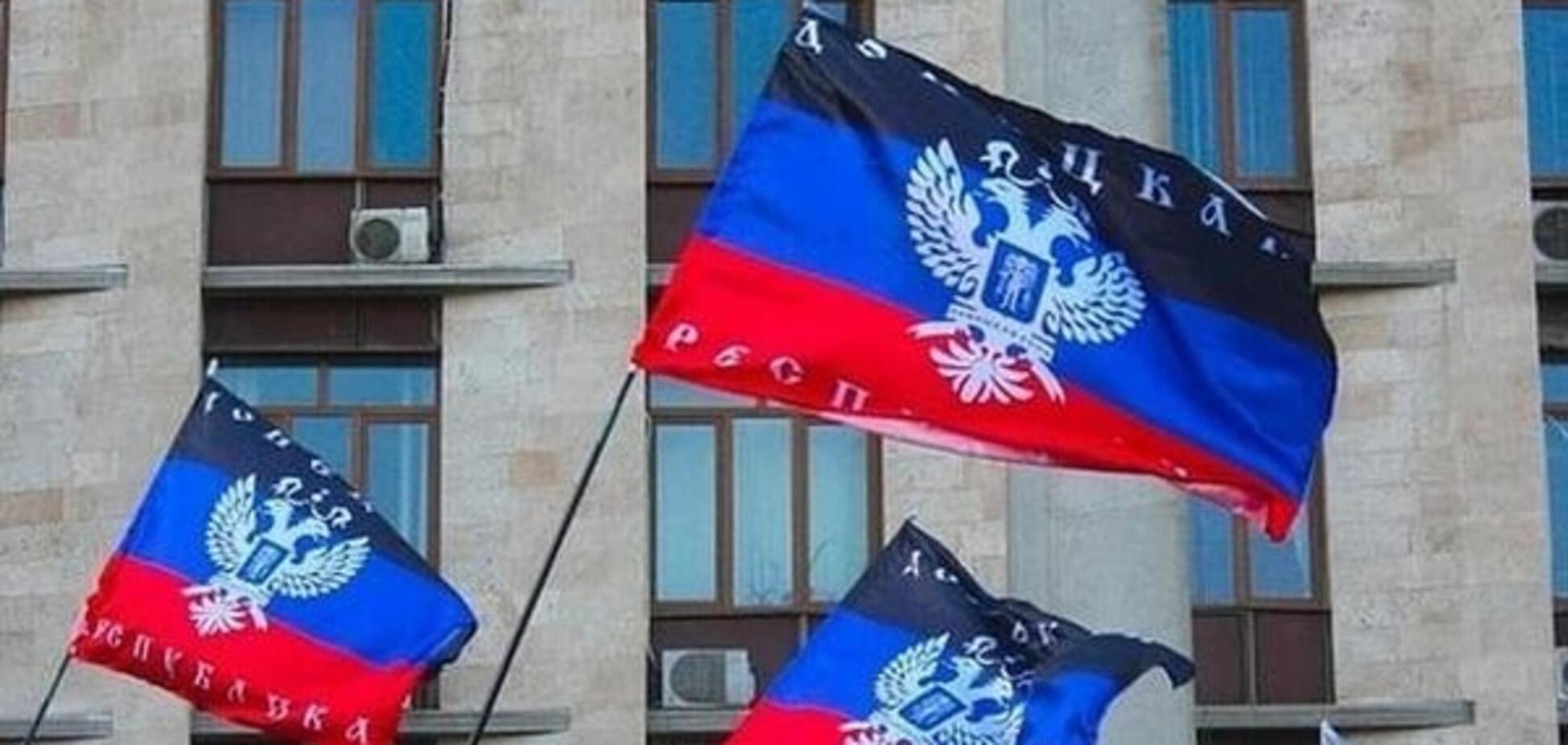 Экс-депутат Верховной Рады командует одной из рот террористов на Донбассе