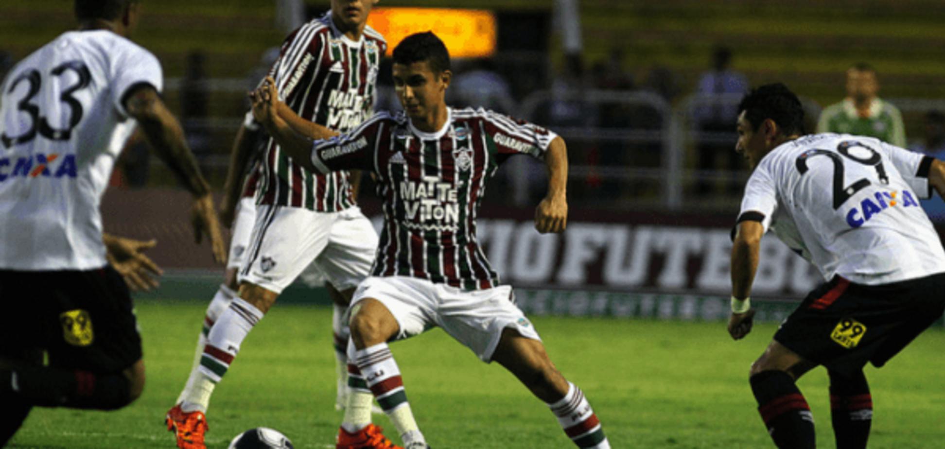 'Було б нерозумно': бразильський півзахисник не хоче грати в 'Шахтарі'