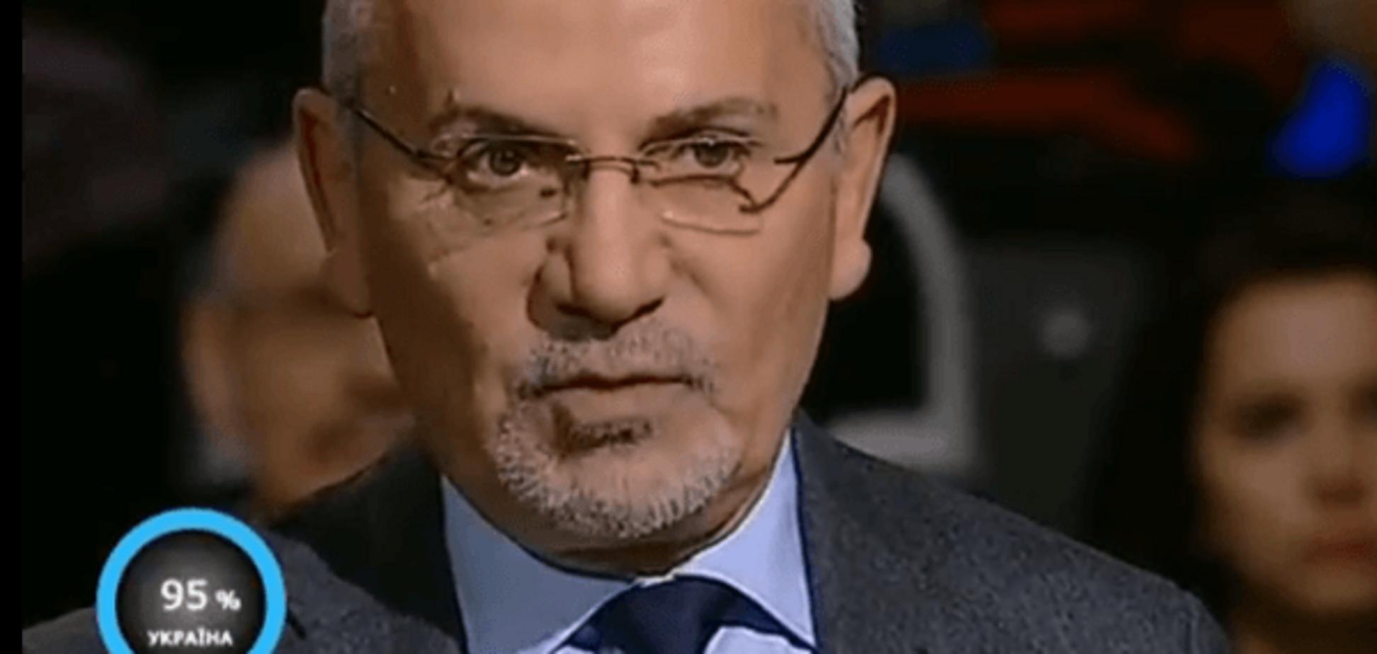 Шустер: нас обвиняют в нарушениях на сумму более 13 млн гривен