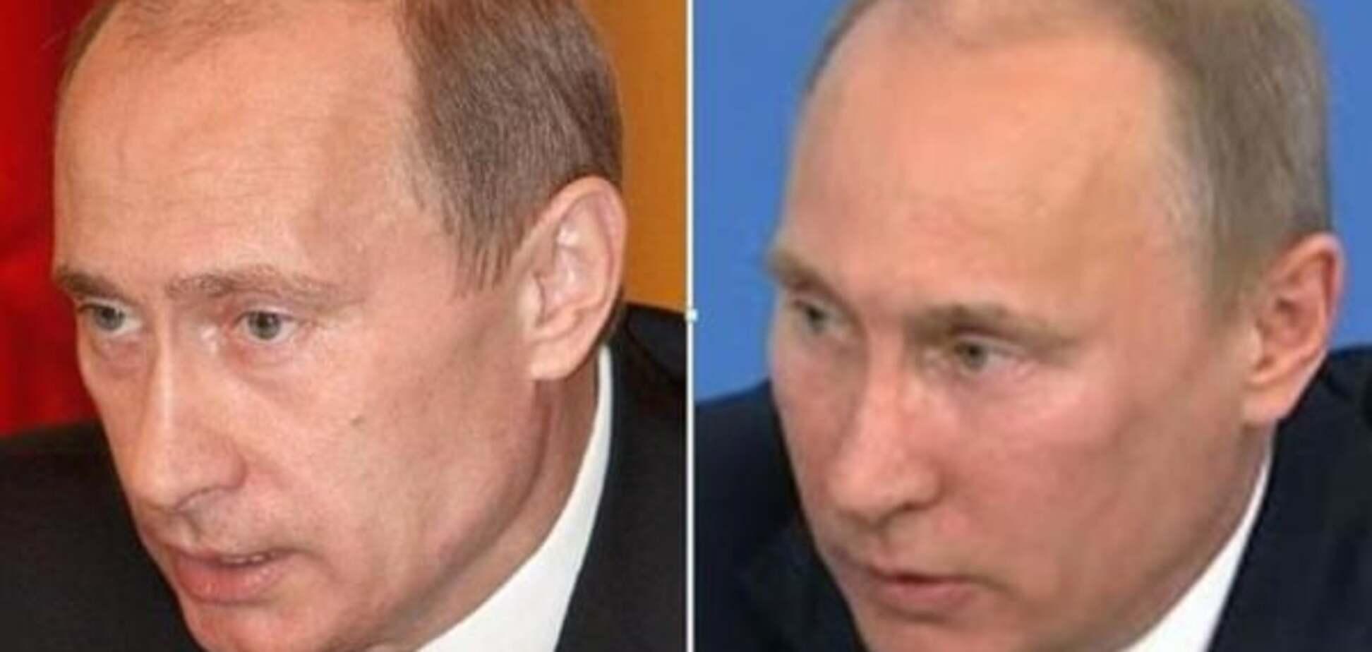 Сплошная спецоперация: Слава Рабинович рассказал о двойниках Путина