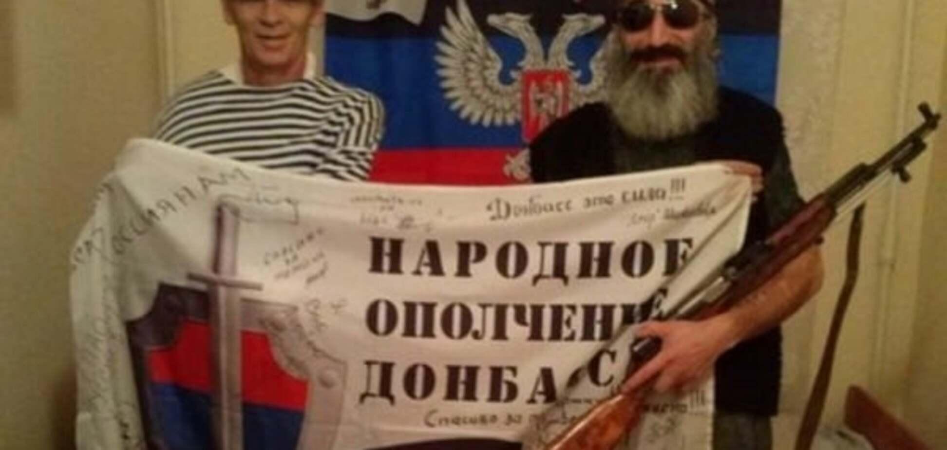 Іноземний легіон 'ДНР' і 'ЛНР': вербувальники з Афганістану і найманці з Вірменії