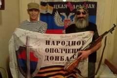 Иностранный легион 'ДНР' и 'ЛНР': вербовщики из Афганистана и наемники из Армении