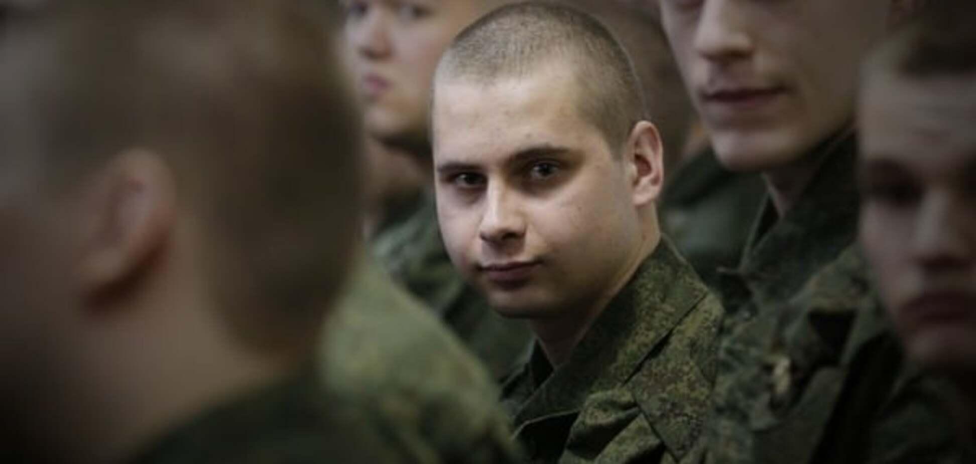 Путин, введи в войска! Крымчане отказываются служить в российской армии