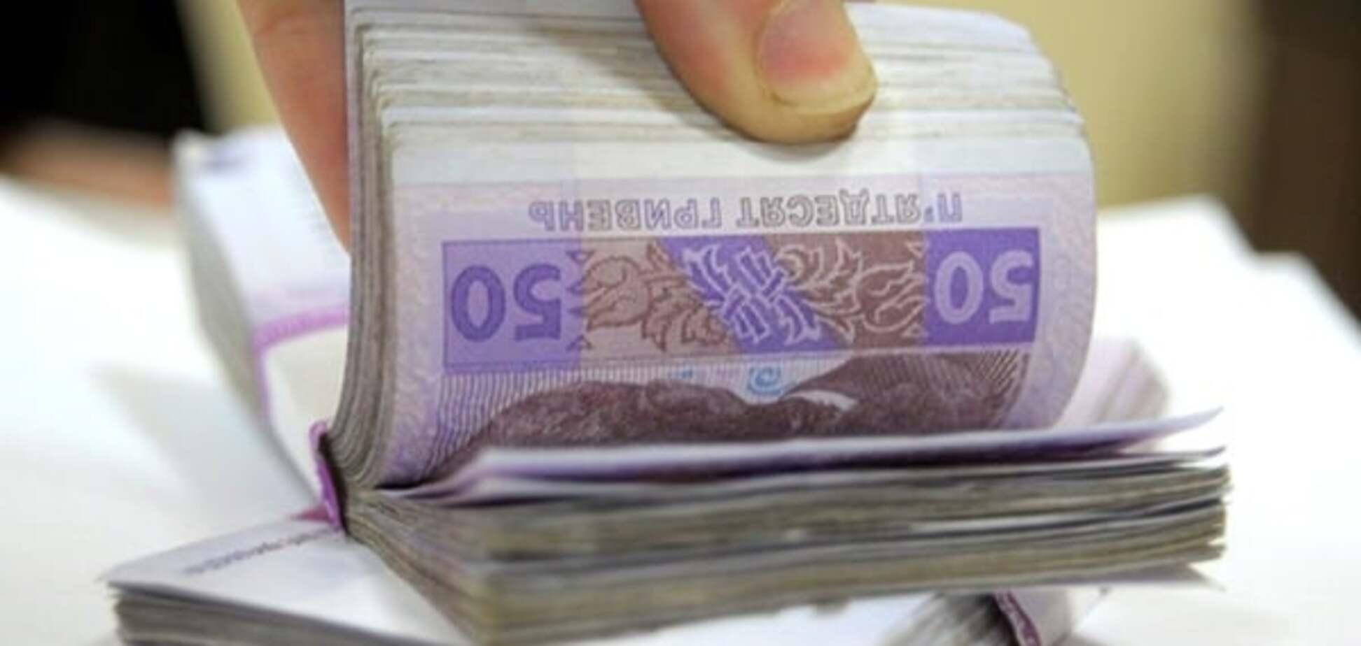 В киевском ресторане полиция задержала чиновника-взяточника