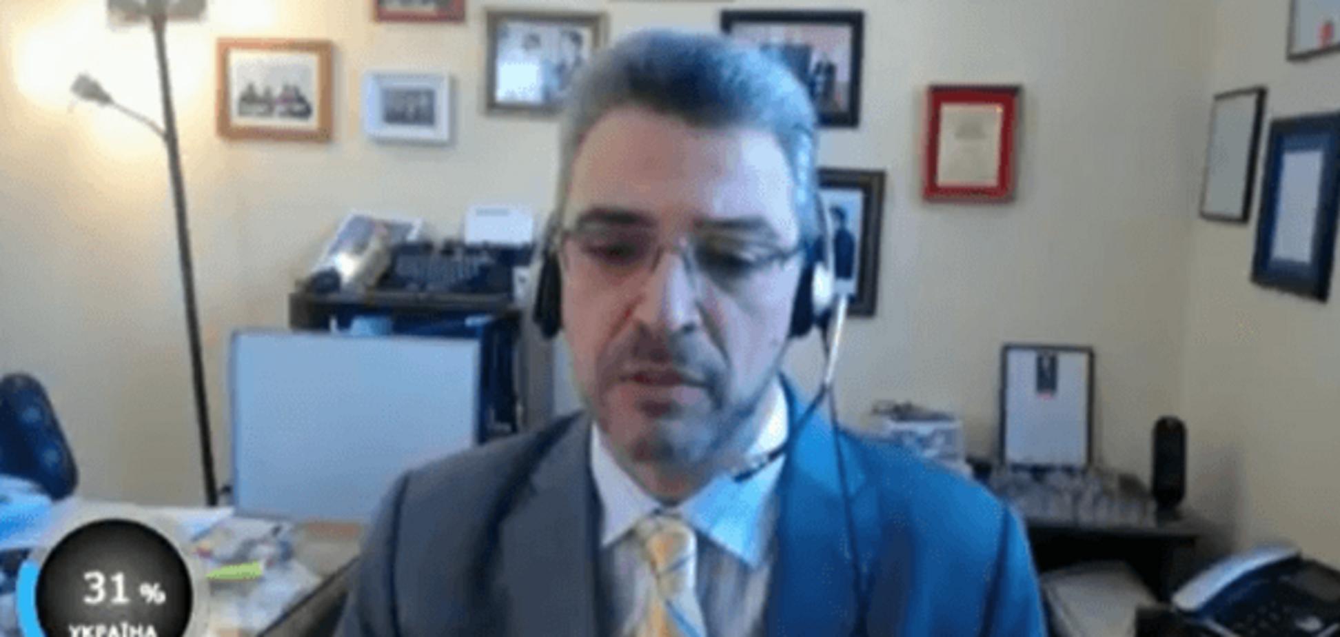 Експерт Атлантичної ради США розповів, в якому вимірі досягла успіху Росія