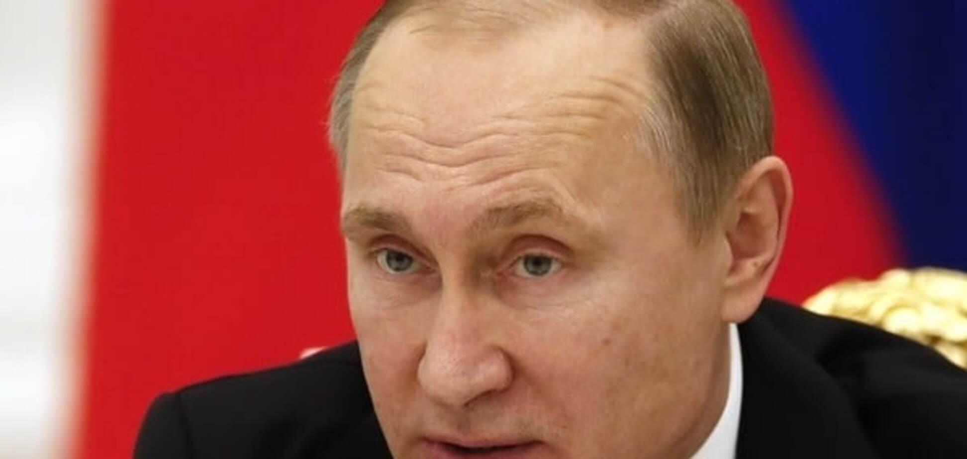 Убийством Литвиненко Путин подписал себе приговор - Портников