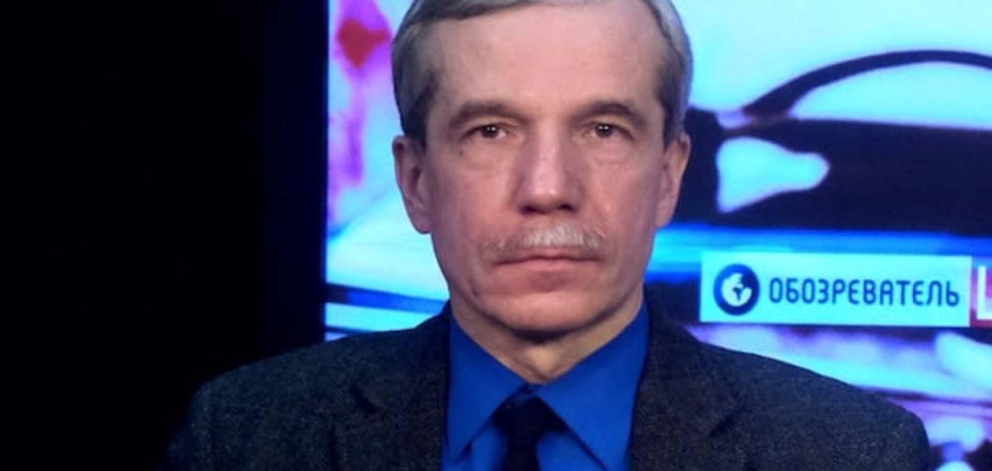 Звільнений в.о. міністра екології спростував звинувачення в корупції