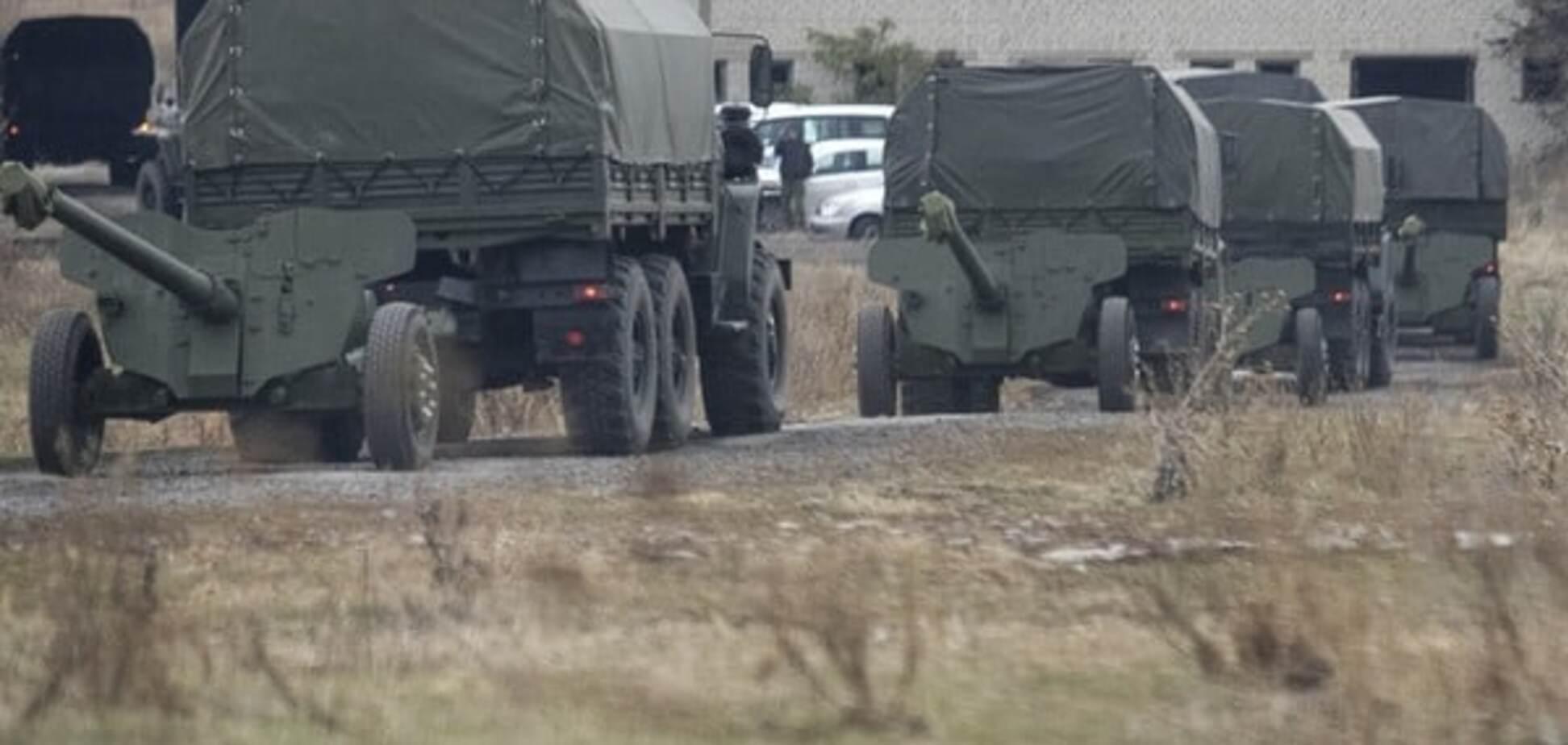 Террористы отводят технику: выбрали новое направление для атаки - Тымчук