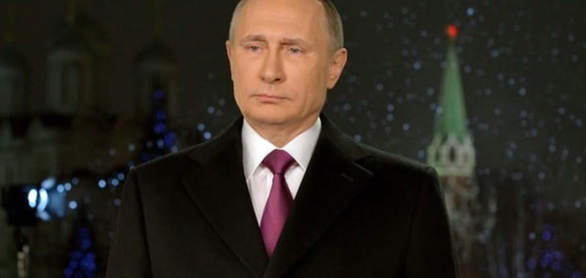 Его цель неизменна: Бутусов рассказал о тактике и стратегии Путина по Украине
