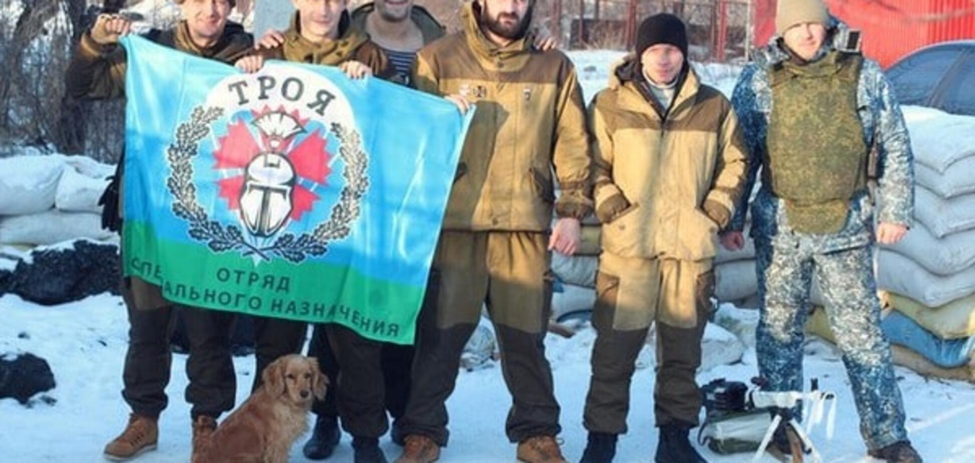 Зачистка следов: террористы Захарченко уничтожили 'Трою'. Десятки погибших
