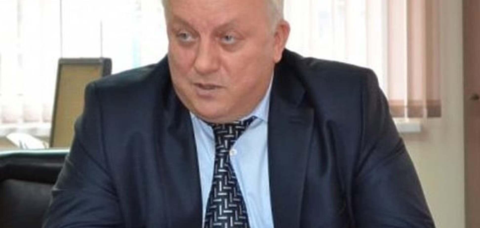 Рынок '7 километр' атаковали рейдеры - директор