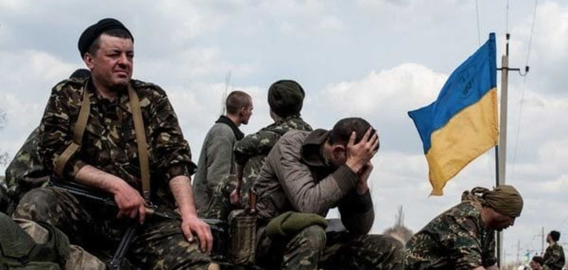 Стало известно о гибели еще одного украинского военного в новом году