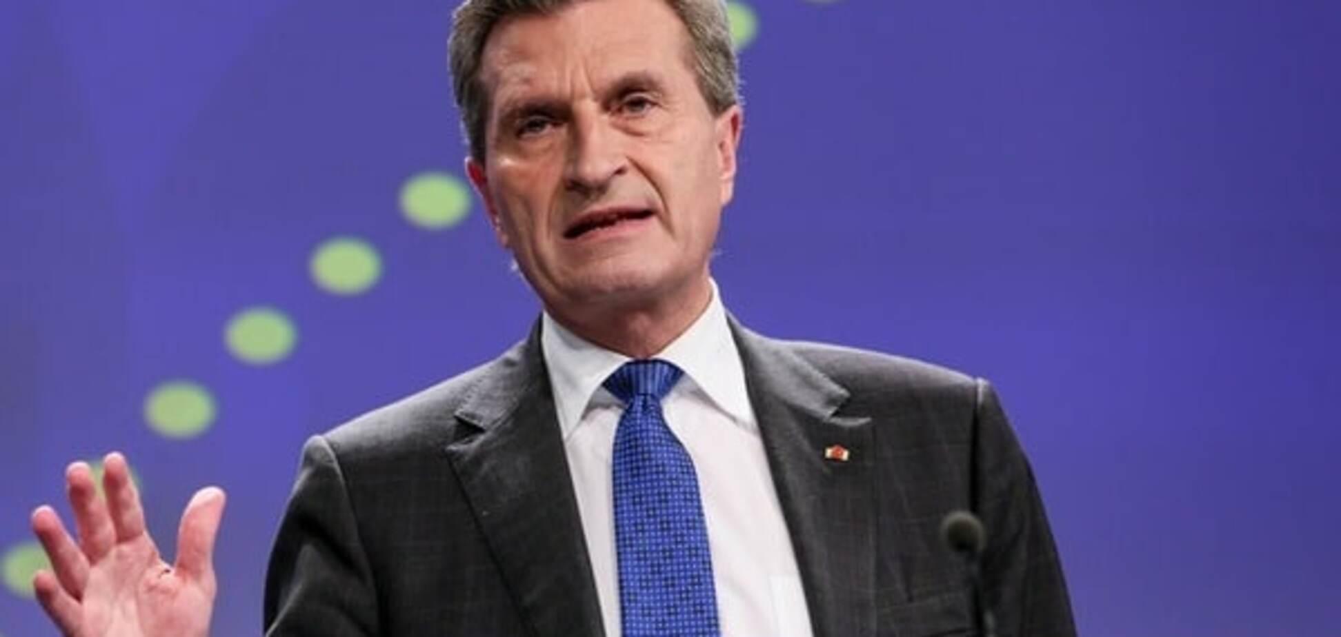 Евроскандал: Польшу 'взяли на контроль' после закона о СМИ